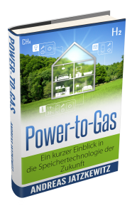 Power-to-Gas von Andreas Jatzkewitz